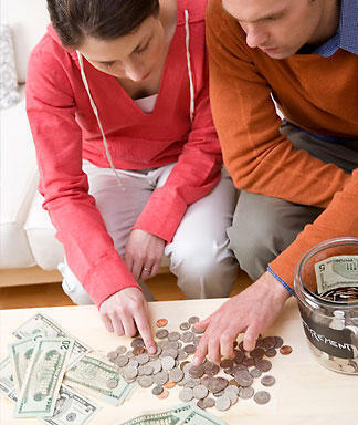 денежный вопрос