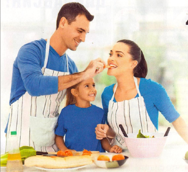как правильно выбирать продукты
