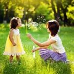ритуалы для ребенка