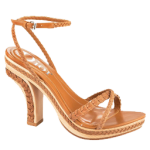 характер по обуви
